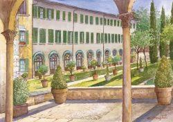 10 Fiesole - Istituto Universitario Europeo