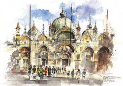 06 Venezia - Basilica di San Marco