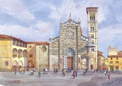 01 Prato - Cattedrale di Santo Stefano
