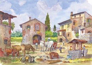 1 Vita Rurale