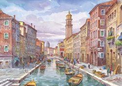 10 Venezia - Rio di San Barnaba
