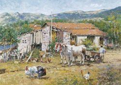 10 Vita Rurale - Pronti per una nuova partenza verso i campi