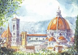 114 Firenze - Santa Maria del Fiore