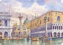 02 Venezia - Palazzo Ducale