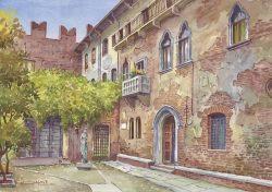 02 Verona - Casa di Giulietta