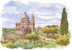 4 Montepulciano