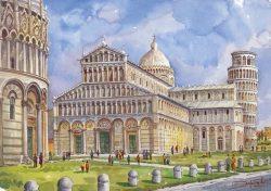 4 Pisa