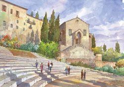 04 Verona - Teatro Romano