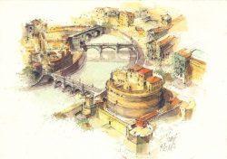 05 Roma - Castel Sant'Angelo