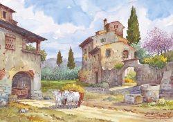 05 Vita Rurale - Un nuovo viaggio verso i Campi