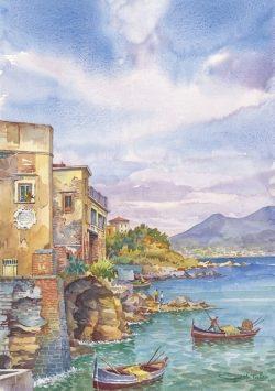 07 Napoli - Finestrella a marechiaro