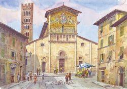 8 Lucca