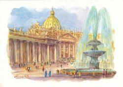 08 Roma - Basilica di San Pietro