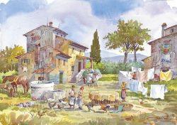 08 Vita Rurale - A ciascuno un compito specifico