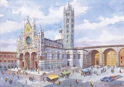 09 Siena - Il Duomo
