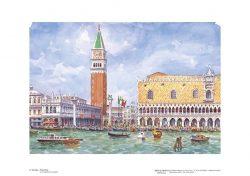 Poster 08 Venezia: Panorama