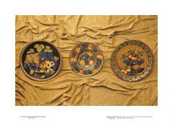 Poster 09 Firenze: Ceramiche originali di Sergio Pullano