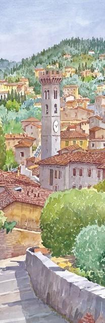 SL 1 Fiesole - Panorama incantevole