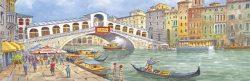 SL 01 Venezia - Il Ponte di Rialto