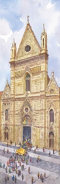 SL 10 Napoli - Il Duomo