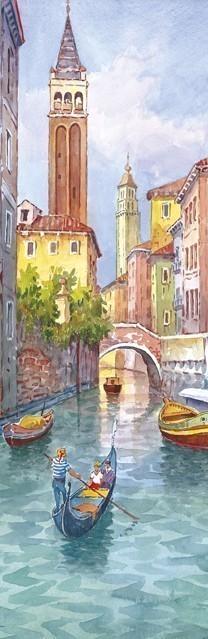 SL 19 Venezia - Rio di San Barnaba