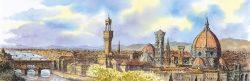 SL 02 Firenze - Panorama