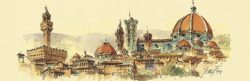 SL 22 Firenze - Panorama