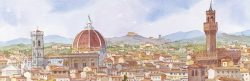 SL 25 Firenze - Panorama