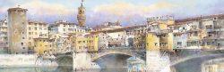 SL 29 Firenze - Il Ponte Vecchio