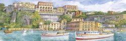 SL 03 Sorrento - Marina Piccola, il Porto
