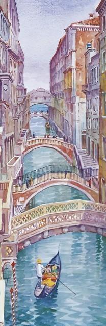 SL 03 Venezia - Rio della Canonica
