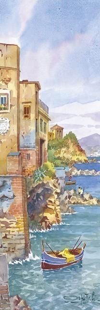 SL 05 Napoli - Finestrella a Marechiaro