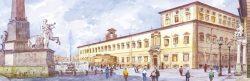 SL 06 Roma - Palazzo del Quirinale