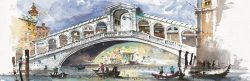 SL 06 Venezia - Il Ponte di Rialto