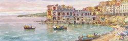 SL 07 Napoli - Posillipo e Palazzo Donn' Anna