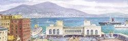 SL 09 Napoli - Piazza Municipio e Stazione Marittima